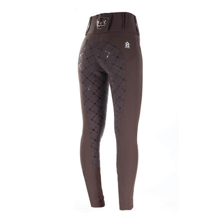 Horze Crescendo Desiree Women's Full Seat Breeches
