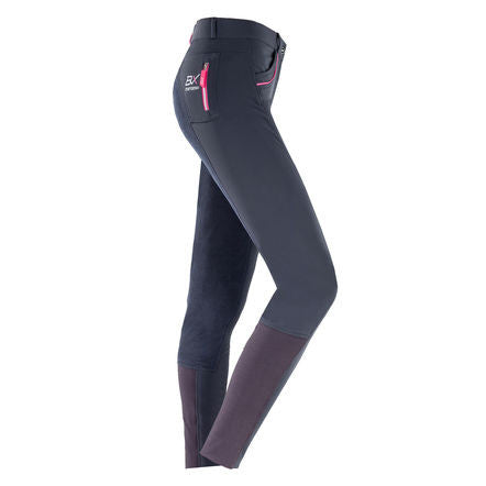 B Vertigo Genius Women's Full Seat Breeches