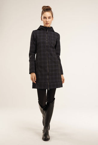 Asmar Ladies All Weather Rider Coat