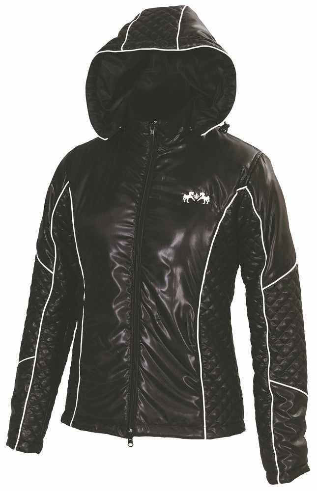 Equine Couture Alpine Deluxe Jacket Ladies