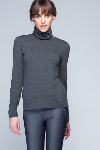 Asmar Marino Turtleneck