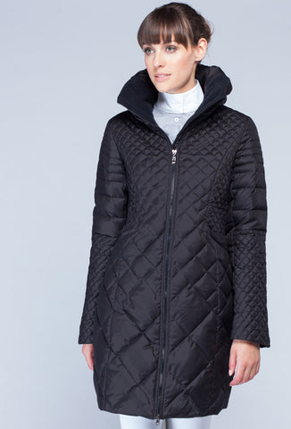 Asmar Manhattan Coat