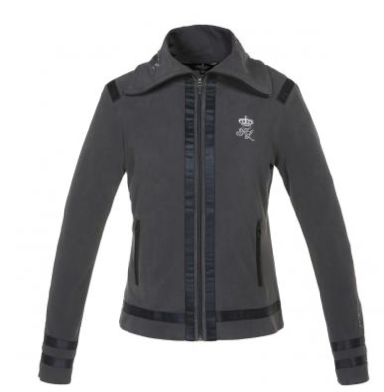 Anastasia Ladies Fleece Jacket