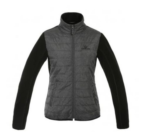 Annie Ladies Fleece Jacket