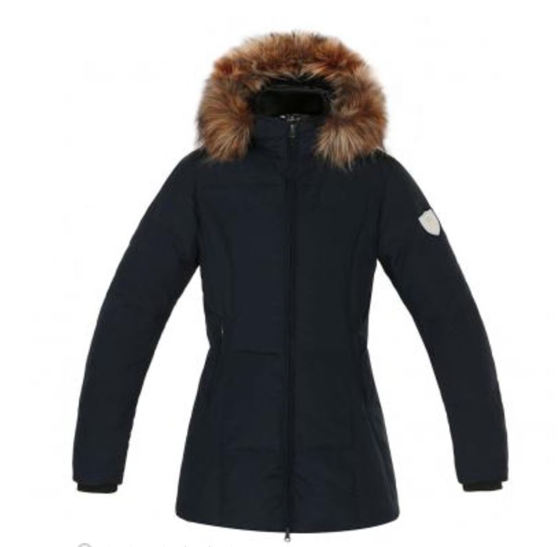 Snowdrop Ladies Down Coat