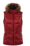 Belshill Ladies Down Vest