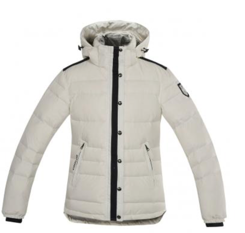 Bianca Ladies Insulated Jacket