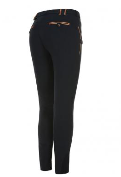 Kelly Ladies Knee Patch Breeches