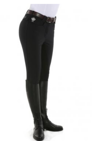 Semba Ladies Full Seat Breeches