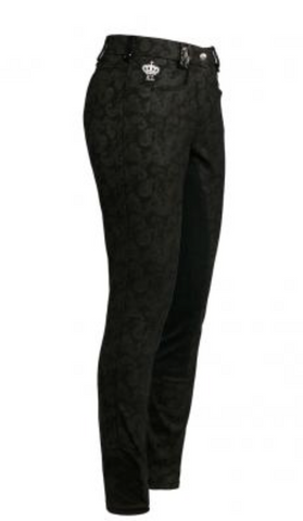 Ellen Ladies Full Seat Breeches