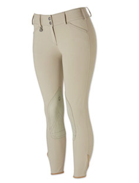 Ciara Knee Patch Breeches