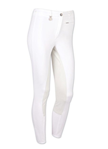 Lugana Full Seat Breeches