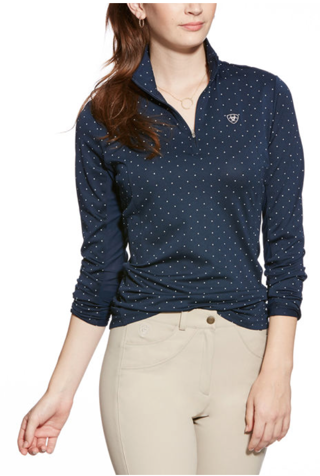 Ariat Sunstopper Shirt