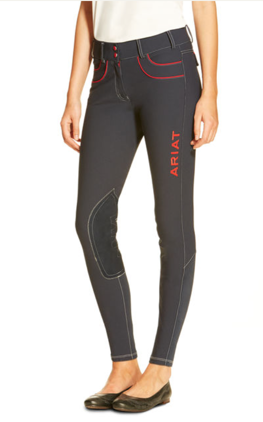 Ariat Olympia Acclaim Breech