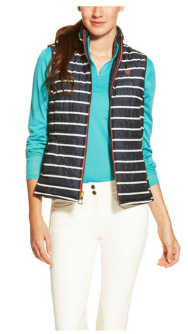 Ariat Derby Vest
