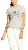 Ariat Authentic Tee