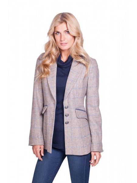 Dubarry Heather Tweed Jacket