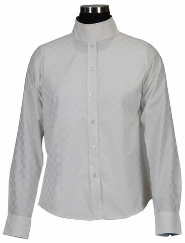 Equine Couture Lyn Coolmax Show Shirt