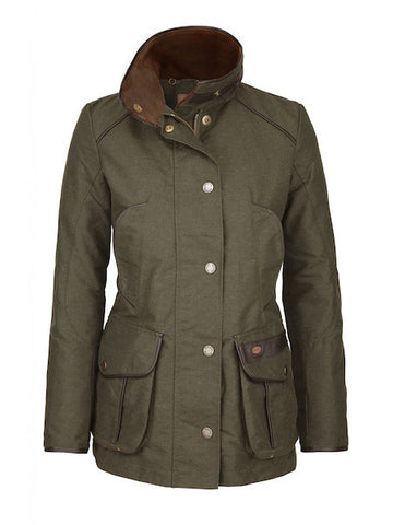 Dubarry Leslie Womens Waterproof Jacket