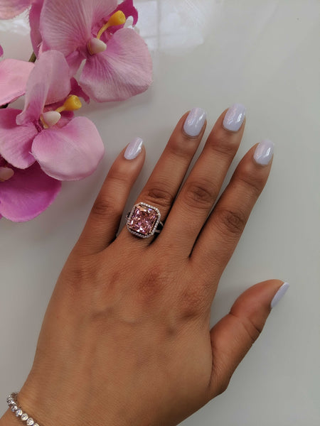 The Boss Babe Ring