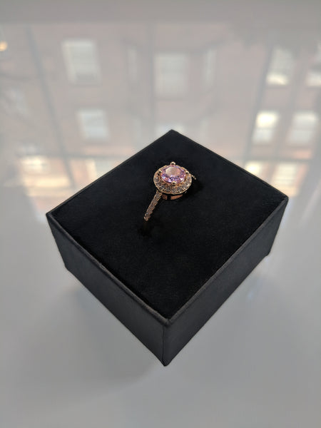 Candy Princess Gold Ring