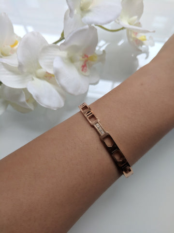 Empire Rose Gold Bracelet LIMITED EDITION