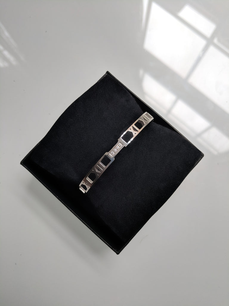 Empire Platinum Bracelet LIMITED EDITION