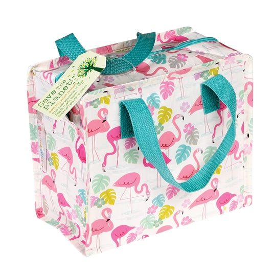 Flamingo Bay Lunch Bag - Feeling Quirky