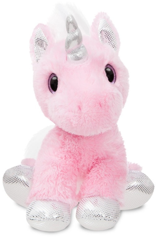 Blossom Unicorn Soft Toy 12inch - Feeling Quirky