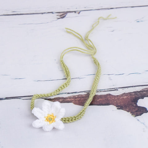 Handmade Daisy Headband - Feeling Quirky