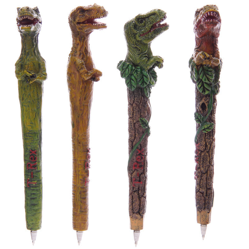 Novelty Dinosaur Pen - Feeling Quirky