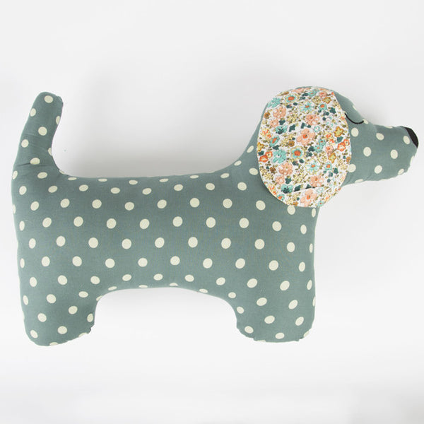 DAPHNE THE DACHSHUND CUSHION - Feeling Quirky