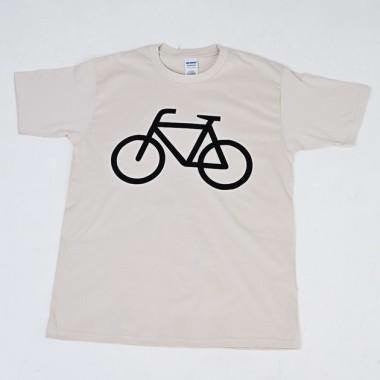 Bicycle T-Shirt - Feeling Quirky