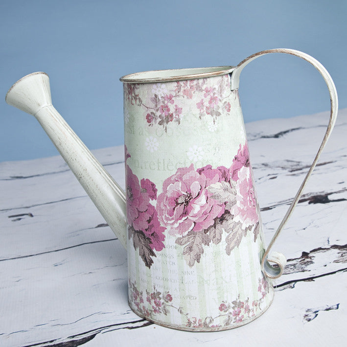 Floral Watering Can - Feeling Quirky