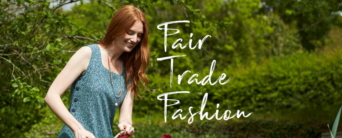nomads - Fair Trade Fashion
