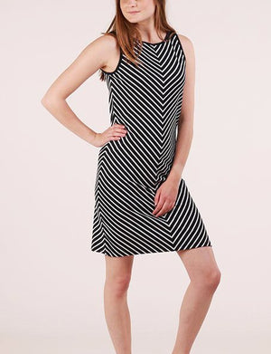 Kleid für Damen, dena, striped