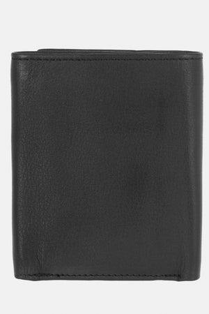 Geldbeutel Herren Mini Trif. Leather Wallet