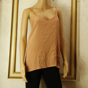 Top für Damen, Frühlings Tank Top, rose