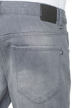 Rafter Jeans Shorts, graudenim