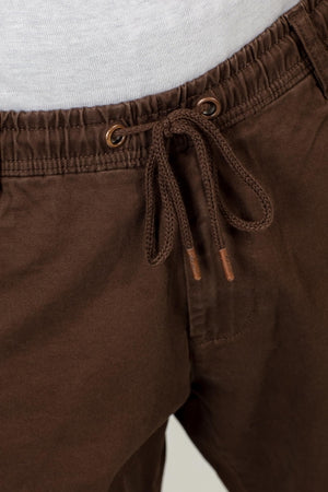 Reflex Easy ST Hose Dark Brown