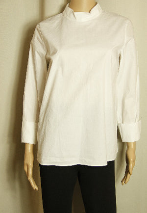 Bluse für Damen, annik, off white