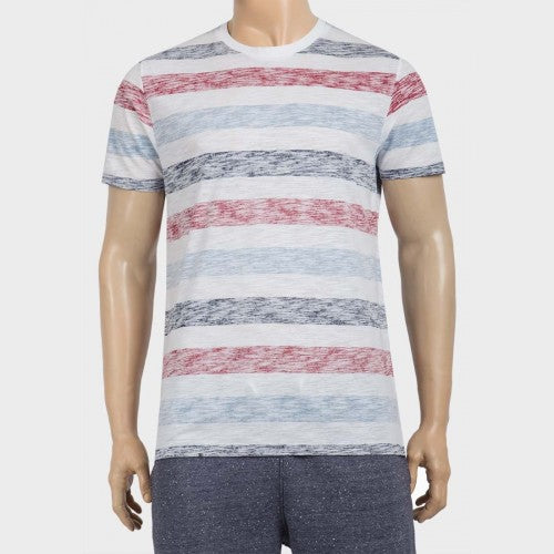 T-Shirt für Herren, Stripes