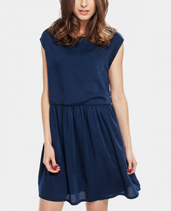 Kleid für Damen, Farbe: navy, Modell: Noisy May Nmcole