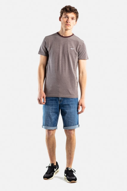 Rafter Jeans Shorts, midblue