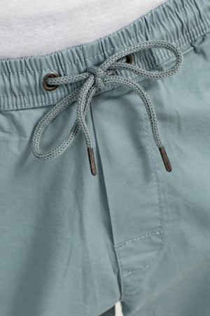 Easy Shorts LW, Baumwolle, Mint Green