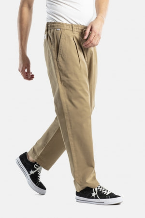 Reflex Loose Chinohose, Straight Fit (Close Out)