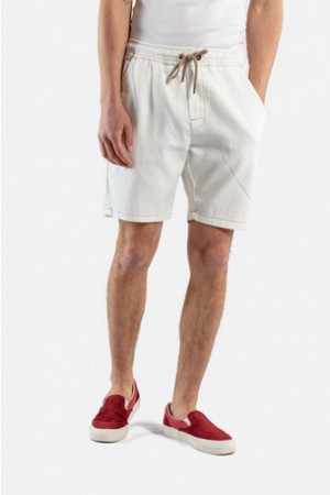 Easy Shorts, Baumwolle, Stone Knit
