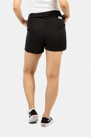 Reflex Women LW Easy Short, black