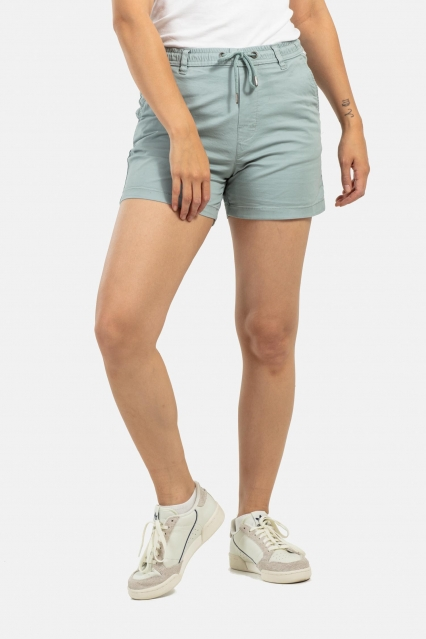 Reflex Women LW Easy Short, Mint Green