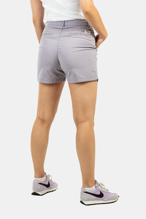 Reflex Women LW Easy Short, Purple Grey